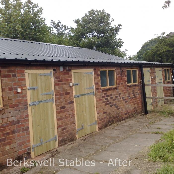 Equestrian Coventry Warwickshire West Midlands